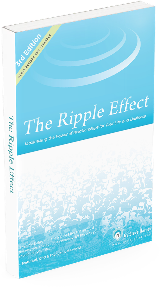 The Ripple Effect book